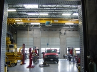 We Repair Equipment Rentals, Aerial Lifts, Mustang Equipment and more!
