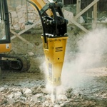 Rent Atlas Copco Hammers